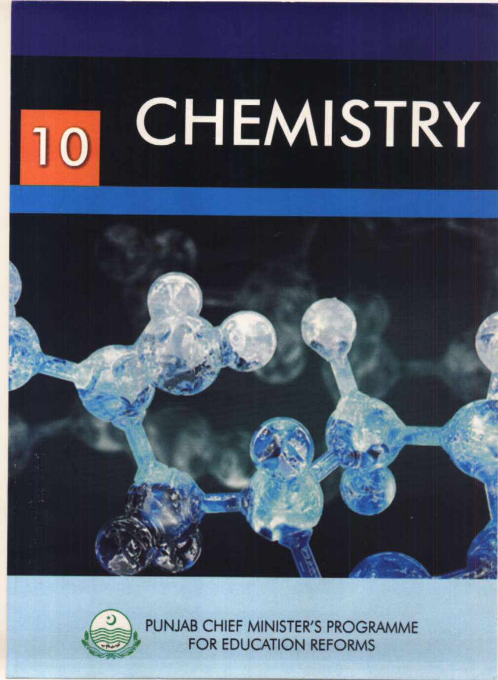 Chemistry 10th