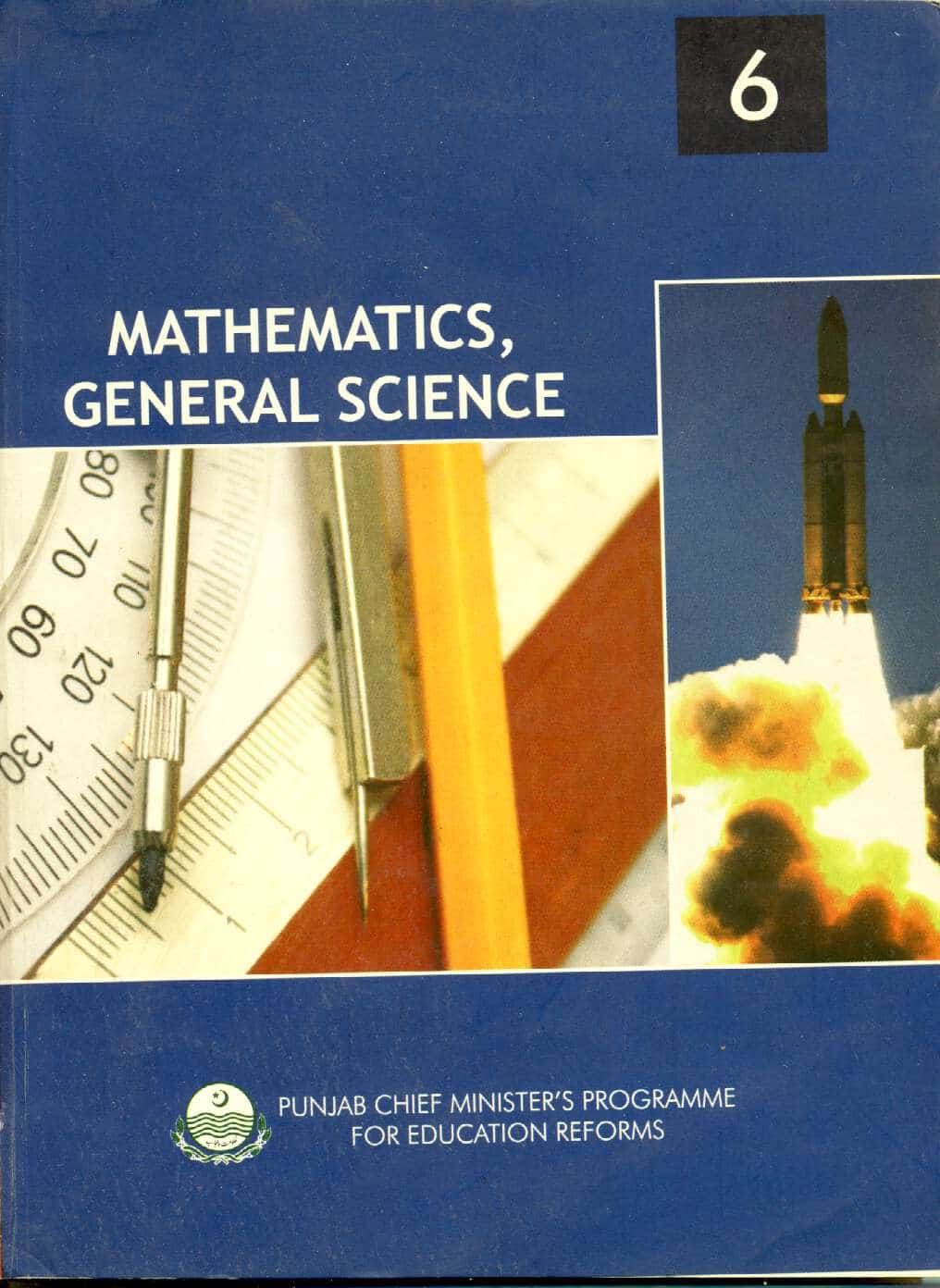 Download Free Book General Science 6th In PDF