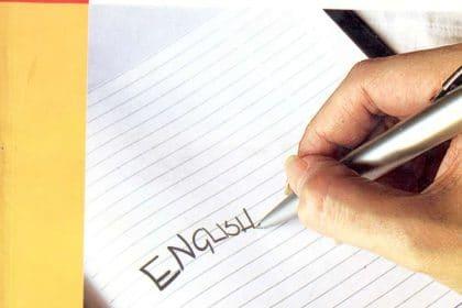 English 7th