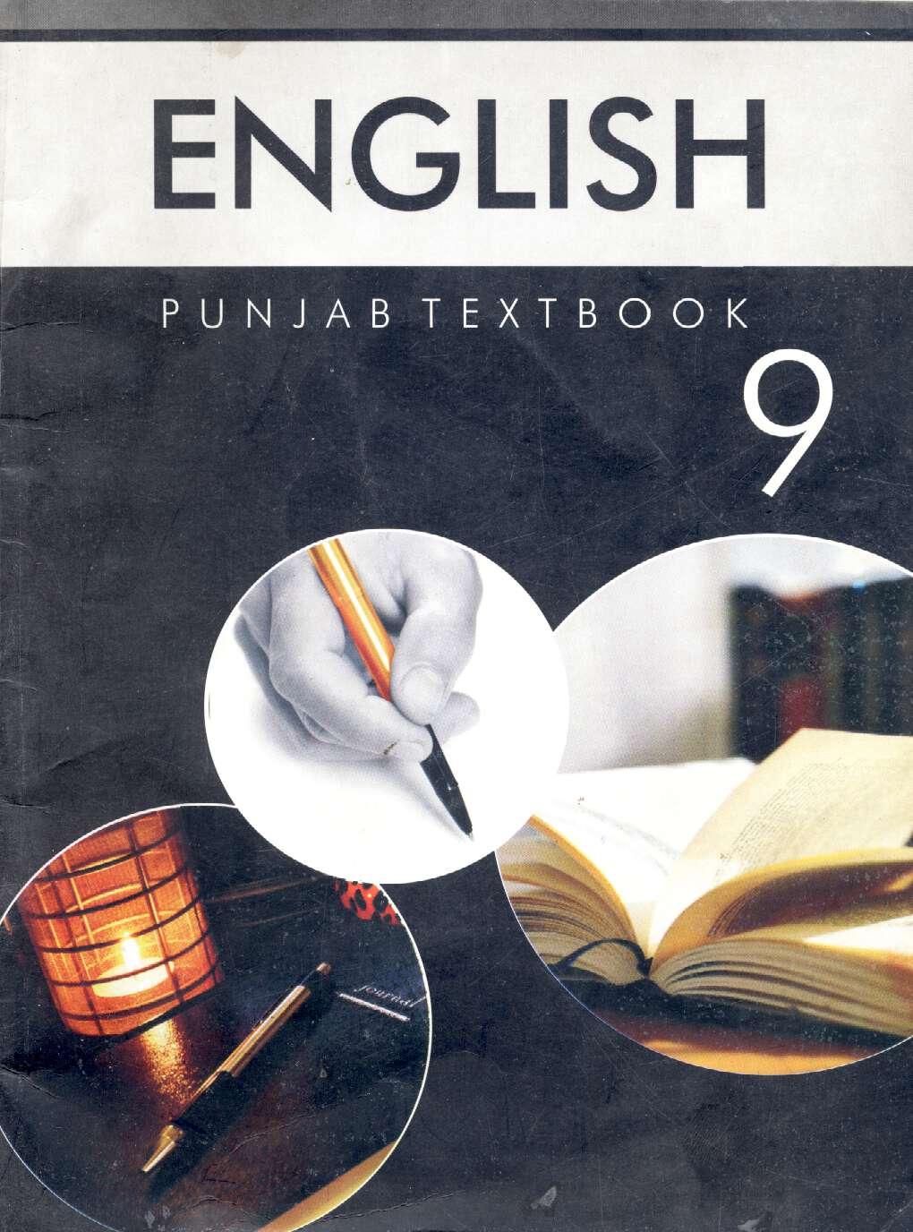 English 9th