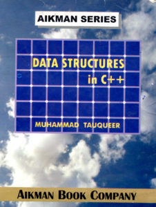 Data Structures in C++ Free Download in PDF