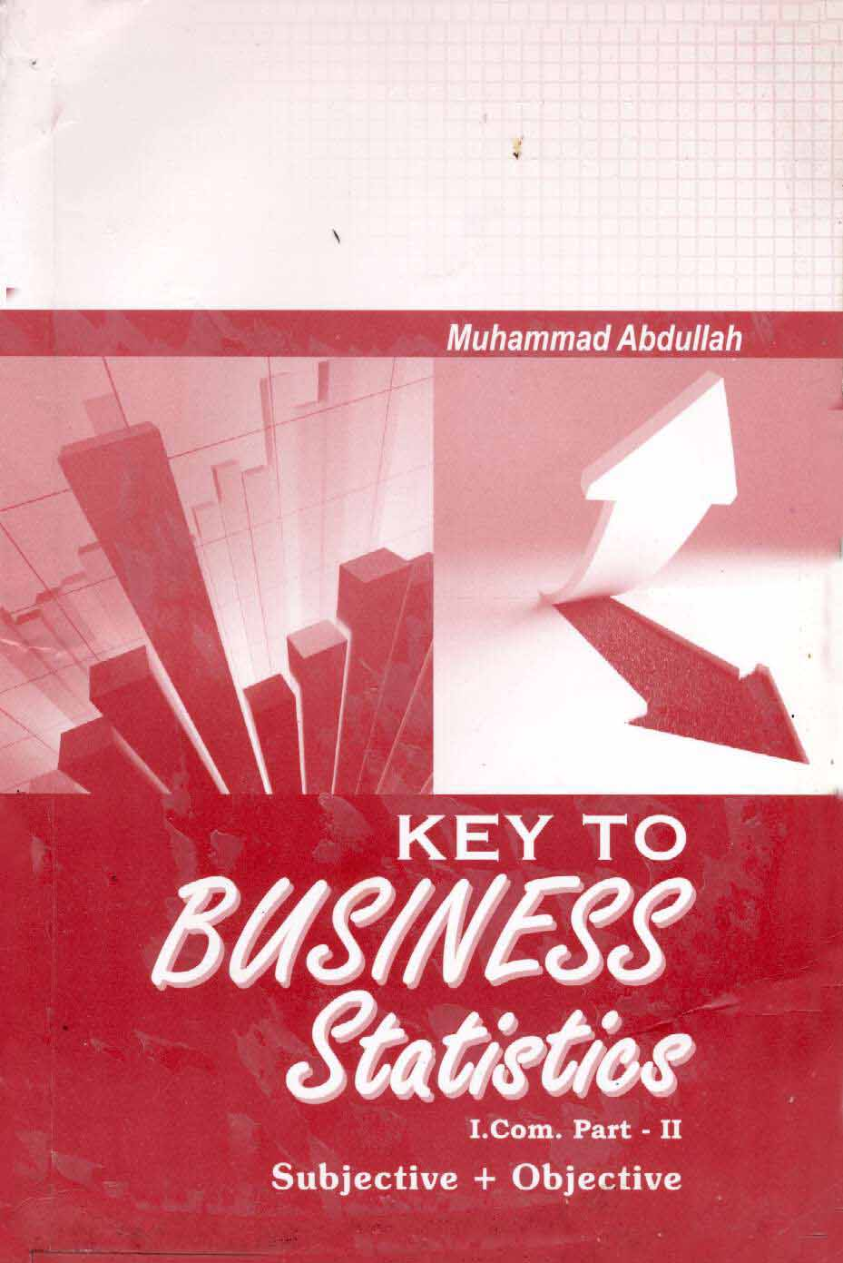 Key Book Free Download For Business Statistics I Com Part 2