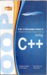 Key to Object-Oriented Programming (OOP) using C++