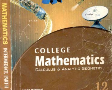 College Mathematics Key