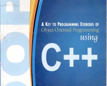 Key to Object-Oriented Programming