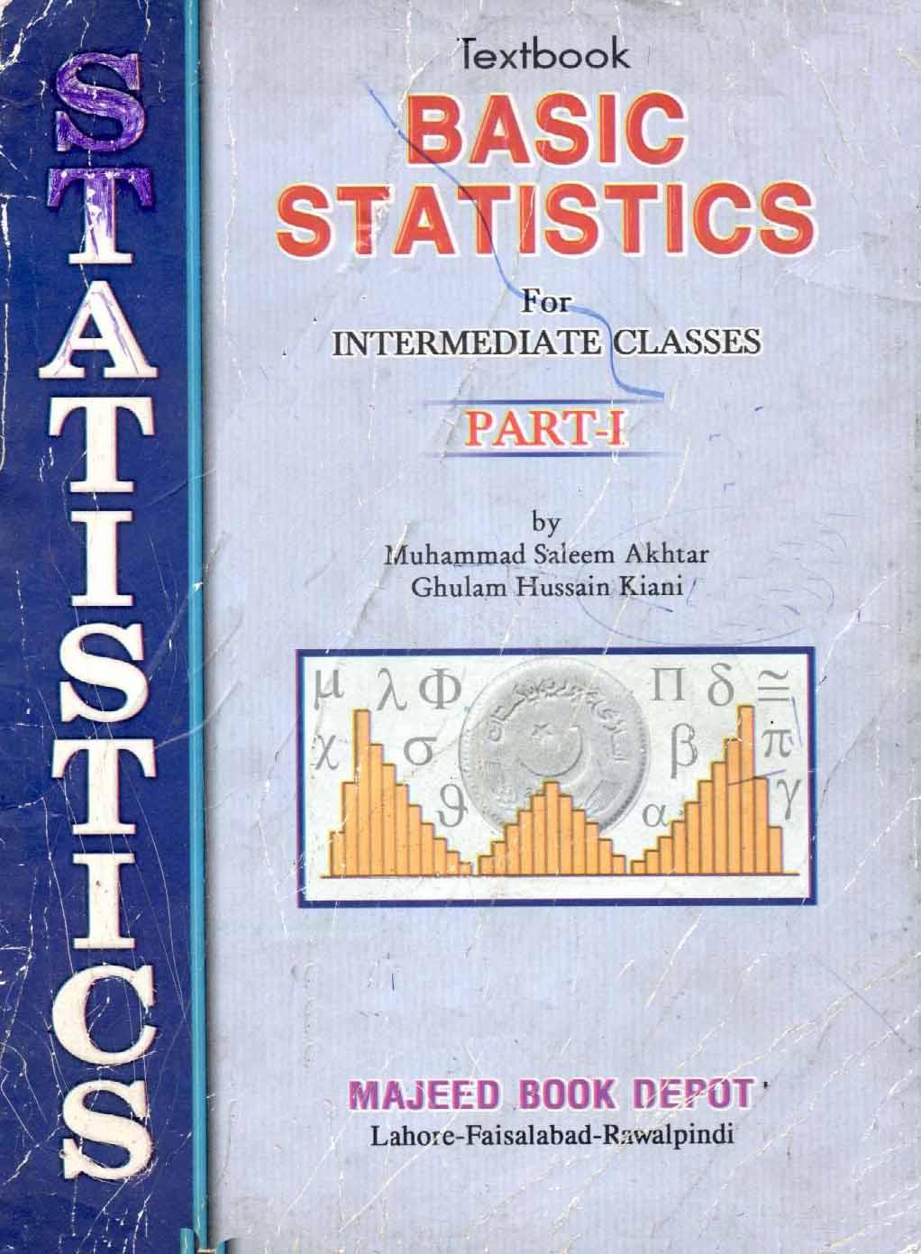 Basic Statistics Part 1