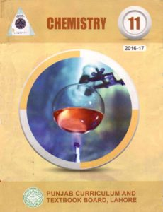 Chemistry Part 1 for 11th Class (Freebooks.pk)