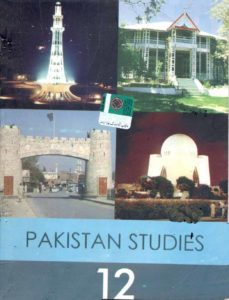 Pakistan Studies (English) for 12th