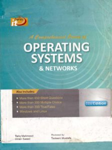 Operating Systems & Networks (Freebooks.pk)