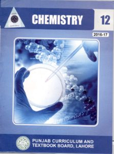 Chemistry Part 2 for FSC Second Year.