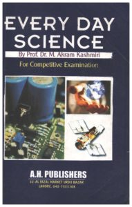 Every Day Science Book free Download 1