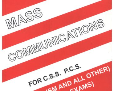 Mass Communications by Wilbur Schramm Download