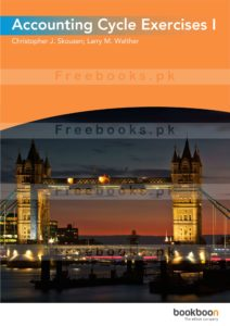 Accounting Cycle (Exercises I) Download free Book 1