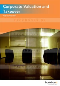 Corporate Valuation and Takeover Download free Book 1
