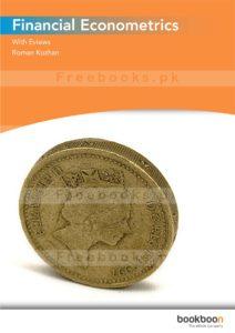Financial Econometrics Download free book 1