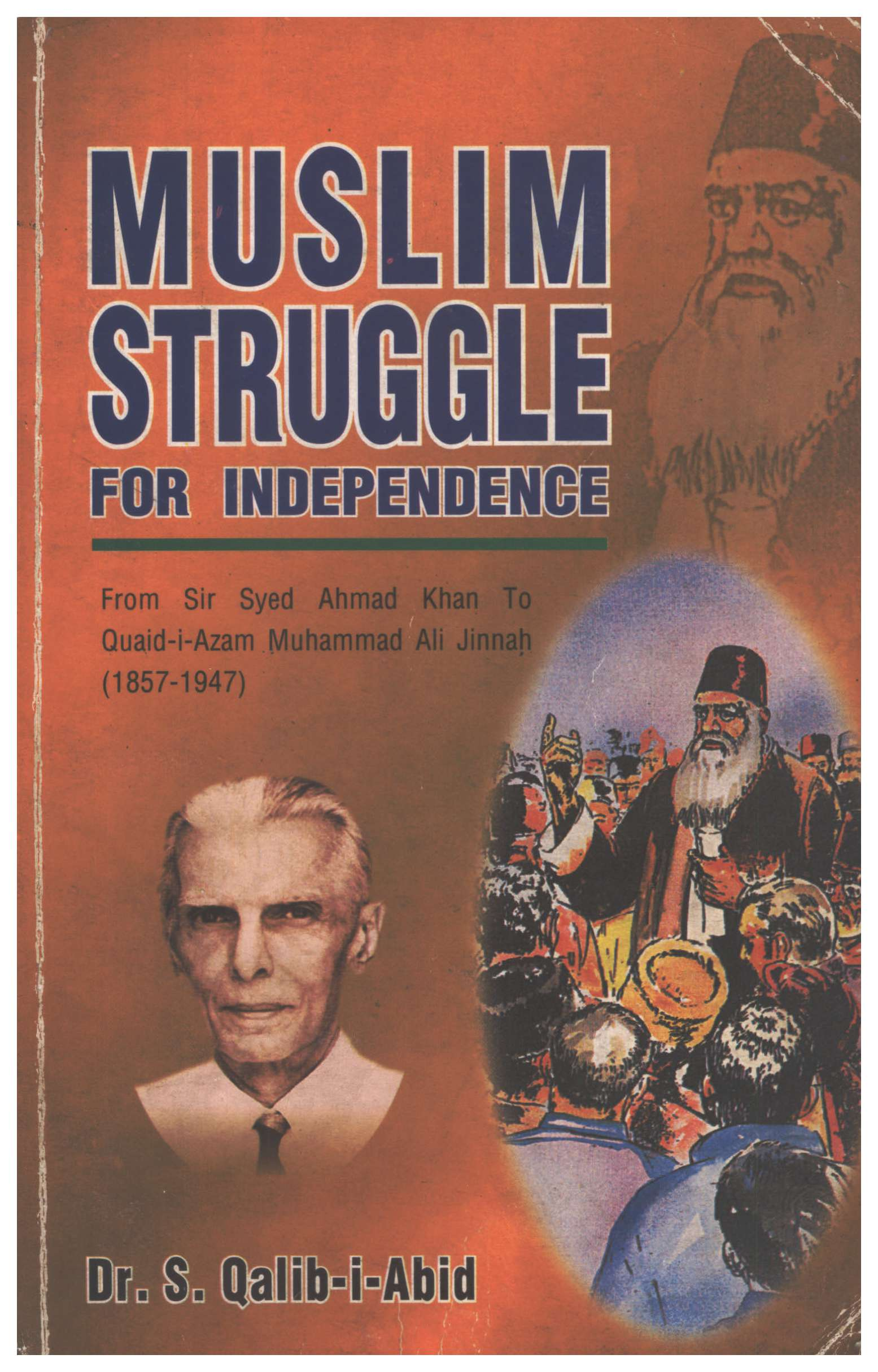 Muslim Struggle For Independence