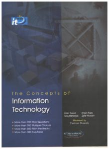 The Concepts of Information Technology Download free Book 1